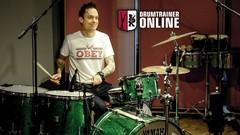 Schlagzeug für Anfänger – der Grundkurs