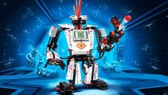 Lego Mindstorms EV3 ile Uygulamalı Robotik Kodlama Eğitimi