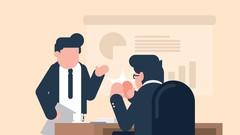 Business Presentation in PowerPoint