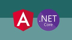 Building an App with ASPNET Core and Angular | Udemy
