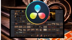 DaVinci Resolve 14+: Complete Guide to Video Editing