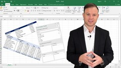 Microsoft Excel - Learn Business Data Analytics in Hours!