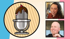 Podcaster's Delight: Podcasting Made Deliciously Smooth