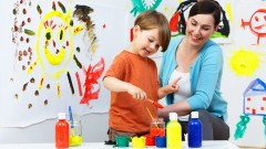 Art School for Kids