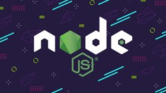 NodeJS with SQL Web Development Course | Udemy