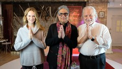 Radical Being: An Intro to ISHTA Yoga with Deepak Chopra