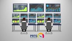 Conhecendo o PRTG: Sua Próxima Solução de Monitoramento