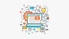 Imágen de Curso Wordpress para triunfar en Internet y ganar dinero ya