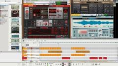 Imágen de Aprende a crear música electrónica y tradicional con Reason