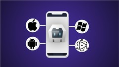 Apache Cordova - Build Hybrid Mobile Apps with HTML CSS & JS   Udemy
