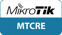 Preparatório Mikrotik MTCRE