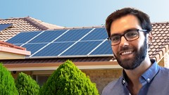 The complete SOLAR ENERGY course  Beginner to advanced level