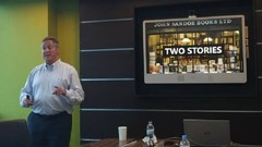 Storytelling for Business Results