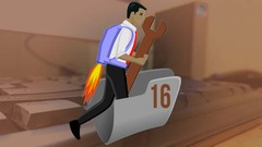 FileMaker for IT Support Staff - 16