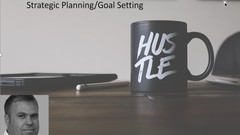Business and Career Success - Strategic Planning - 2019
