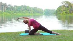 Elemental Yoga for Pregnancy