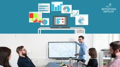 Data Visualization Principles to Improve your Dashboards