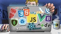 Netcurso - curso-web