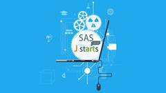 Statistical Data Analysis with SAS