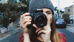 Canon DSLR Videography - Better your Video Production Skills