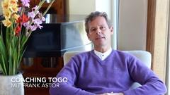 Selbst- und Persönlichkeits-Coaching To Go mit Frank Astor