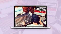 Herramientas para la Postproducción de Audio I