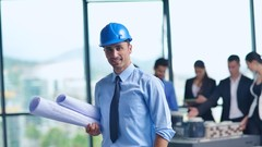 How to become a Project Manager for a Painting Company
