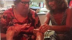 European Foot Reflexology - healing from within