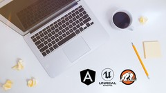 Complete Developer Masterclass: Learn Angular 2 and Unreal