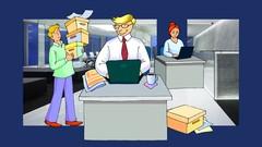 IT Service management: develop SLA, Service catalog, OLA