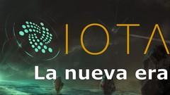 Imágen de Curso IOTA : La evolución del Bitcoin y Blockchain