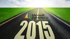 Imágen de Microsoft Dynamics Gp 2015, desde cero(0)