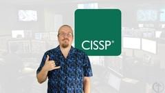 CISSP certification practice questions: Domain 1 & 2 - 2019