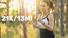 The Easiest Running Approach - Couch to 21km