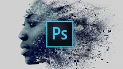 A'dan Z'ye Adobe Photoshop CC 2019 Eğitim Seti
