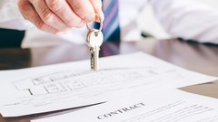 Real Estate Agents Pre-Listing Package.