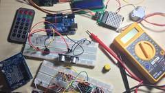 Robótica e Automação com Arduino
