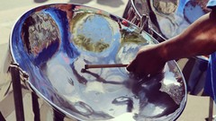 "Learn to play ""I Shot the Sheriff"" on the Steel Drum!"