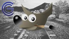CG ACADEMY - Corso di GIMP per principianti