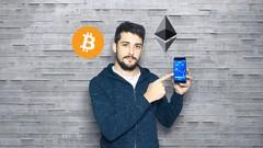 Comprar Bitcoin Ethereum Cryptomonedas y Enviar Blockchain