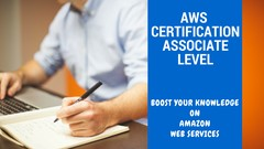 AWS Associate Levels Practice Test : Be An AWS Certified