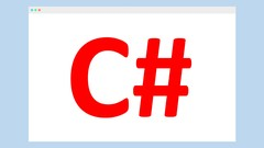 Learn C#/C# 7 through Web Pages and Visual Studio 2017