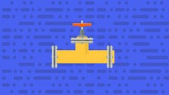 Automated Machine Learning Pipeline with Mesos