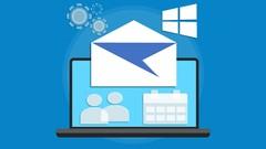 Imágen de Gestión de Correos Contactos y Calendario en Windows 10