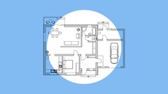Imágen de Dibujo 2D con AutoCAD: método orientado a la impresión