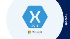 Xamarin Forms 2018 - Apps para Android, iOS e UWP - 8 Apps