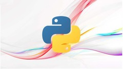 Python The Complete Course - From Beginner to Advanced