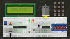 Microcontrolador PIC com Linguagem C