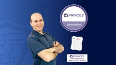 PRINCE2 Foundation: Practice Certification Exams (6 Exams)