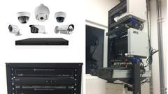 DVR. Una aventura al detalle del núcleo del CCTV.